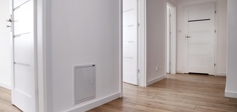 Osiedle Bartąg: wirtualny spacer po gotowych mieszkaniach